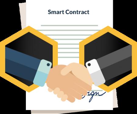 Los Smart Contracts