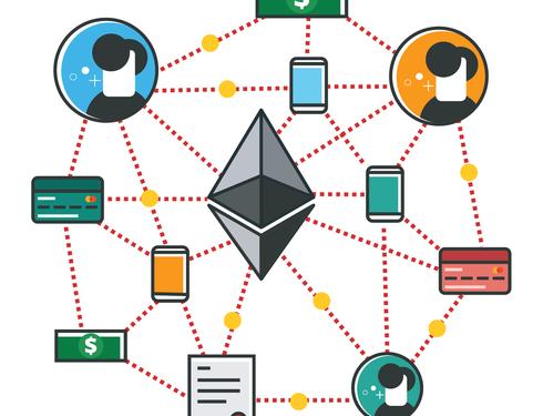 Rápida introducción al Ethereum